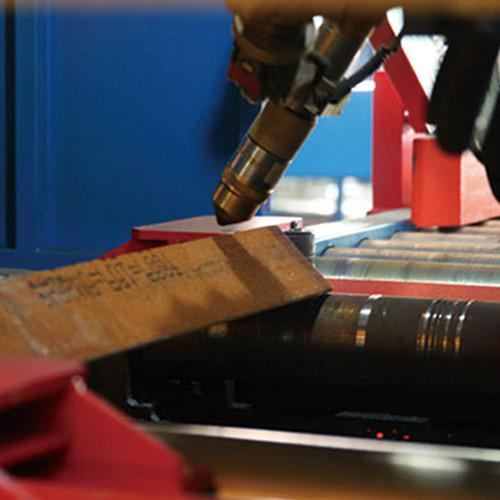机器人激光切割